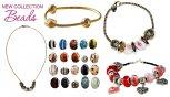 Biżuteria modułowa, kolekcja Beads