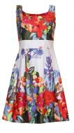 Sukienka letnia