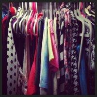 bluzki i sukienki