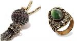 złota biżuteria - hurtownia